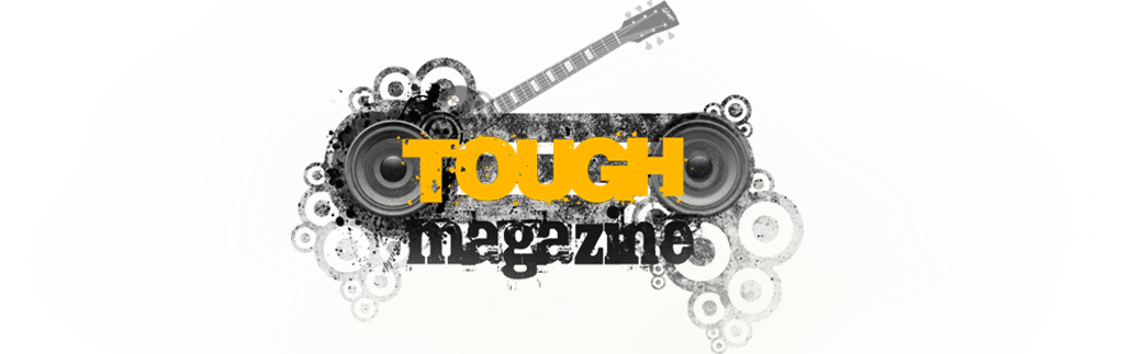 Tough Magazine logo