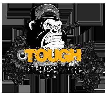 Tough Magazine logo