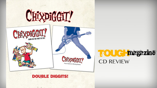 Chixdiggit-Double Diggits