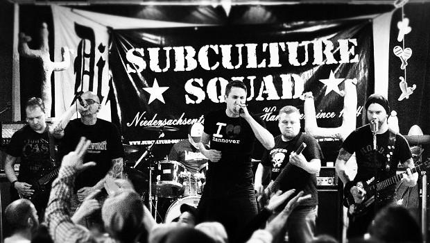 SCS - Live Promo 2013