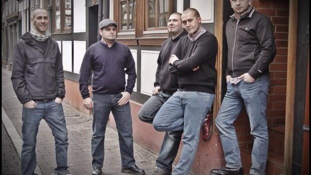 suspekt-band
