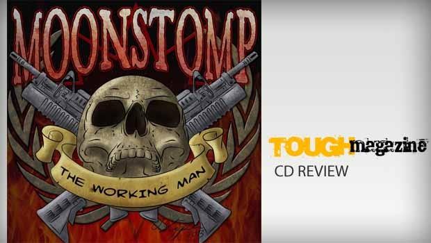 Moonstomp-The Working Men