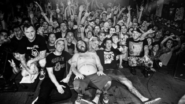New Found Glory 2013