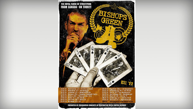 bishops-green-tour-2013-plakat