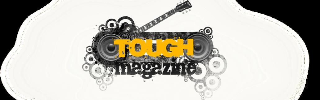 toughmagazine logo