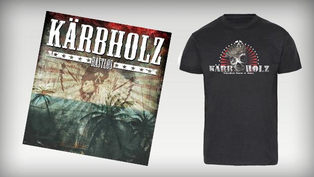 Kärbholz-verlosung-shirt-cd