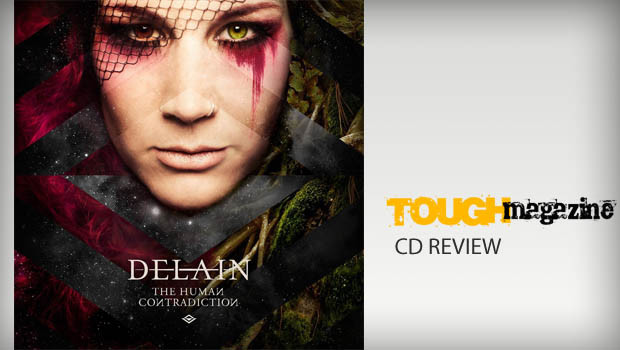 delain-the-human-contradiction