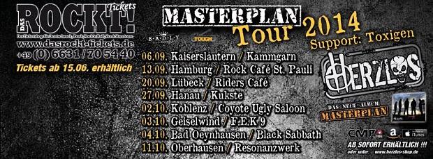 herzlos-masterplan-tour-2014