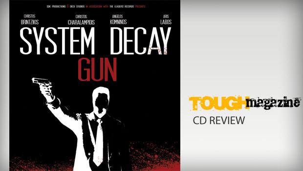 system-decay-gun