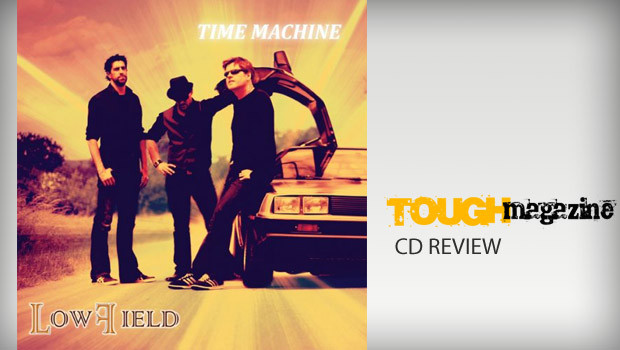 time machine-lowfield