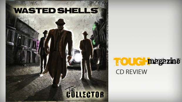wasted-shells-the-collector