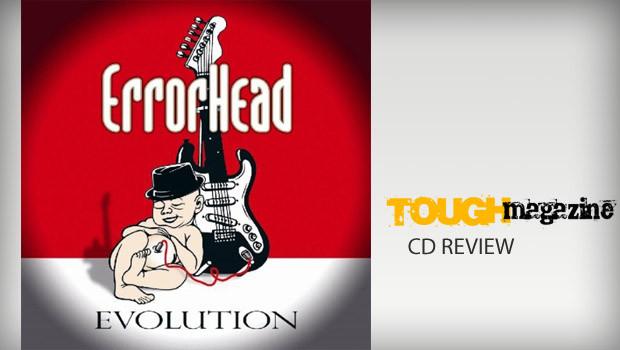 errorhead-evolution