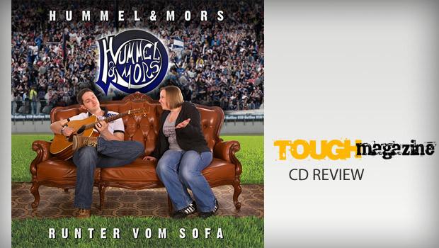 Hummel&Mors-Runter vom Sofa
