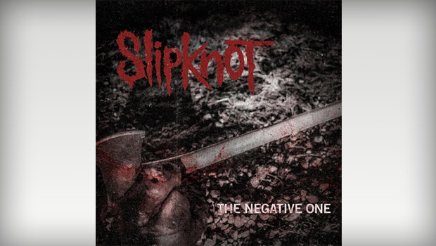 the-negative-one-slipknot-vorlage