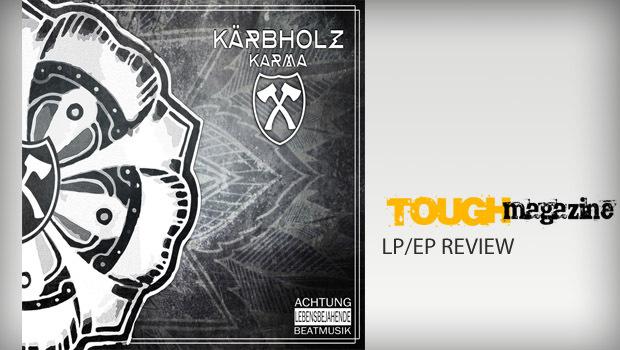 kärbholz-karma-album