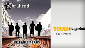 zebrahead-the-early-years