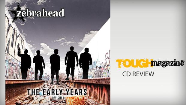 zebrahead-the-early-years