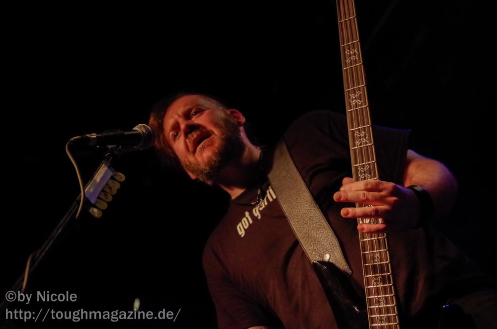SEETHER @Der Hirsch Nürnberg - 12.08.2015
