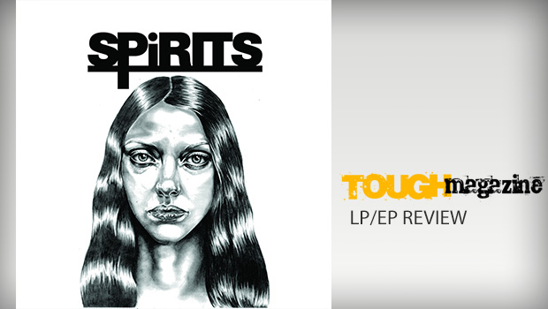 Spirits-Discontent