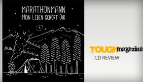 Marathonmann-Mein Leben gehört Dir
