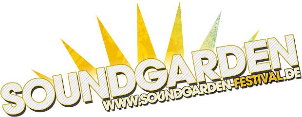 Soundgarden Festival Logo