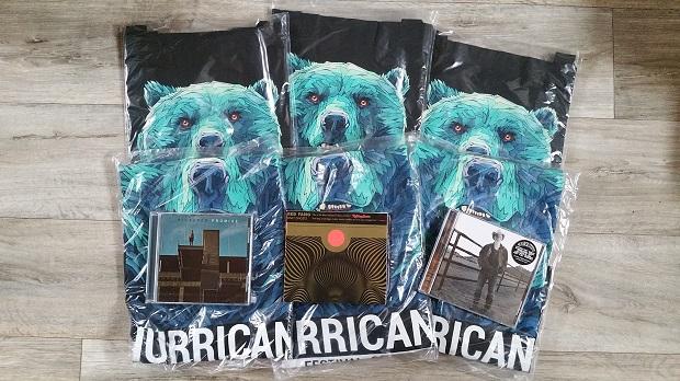 Deezer hurricane verlosung
